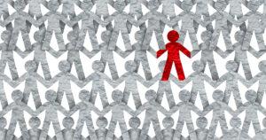 Course Image: Discrimination and the LBGTQ Community