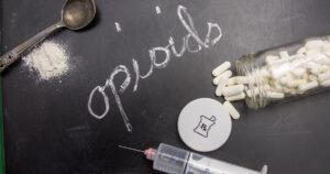 Course Image: Prescribing Opioids