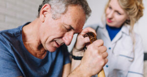 Nursing CE Recognizing Suicidal Behavior